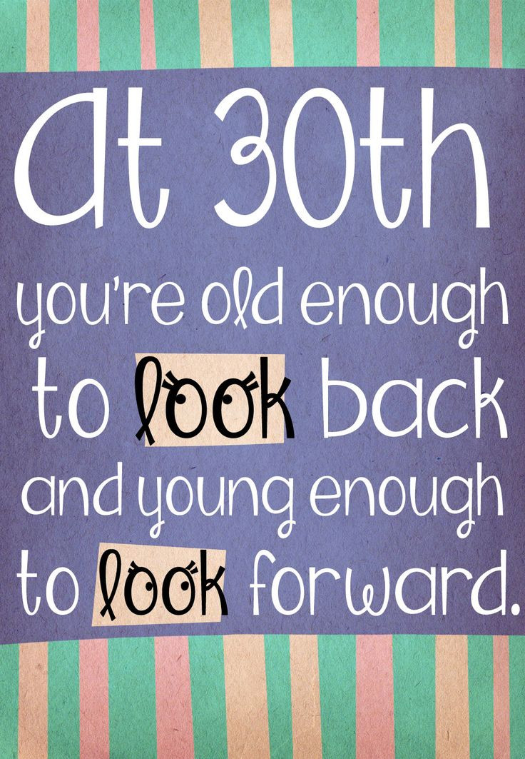 Best ideas about 30th Birthday Quotes . Save or Pin Best 25 30th birthday quotes ideas on Pinterest Now.