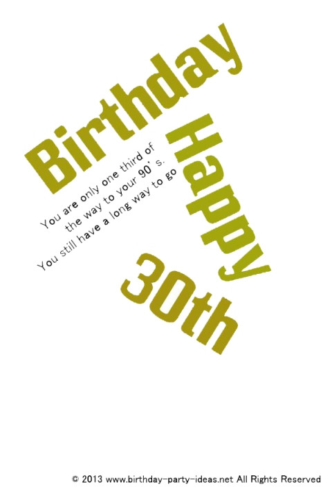 Best ideas about 30th Birthday Quotes . Save or Pin 30th Birthday Quotes For Invitations QuotesGram Now.
