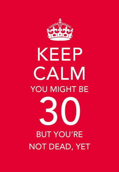 Best ideas about 30th Birthday Quotes . Save or Pin 17 Best 30 Birthday Quotes on Pinterest Now.