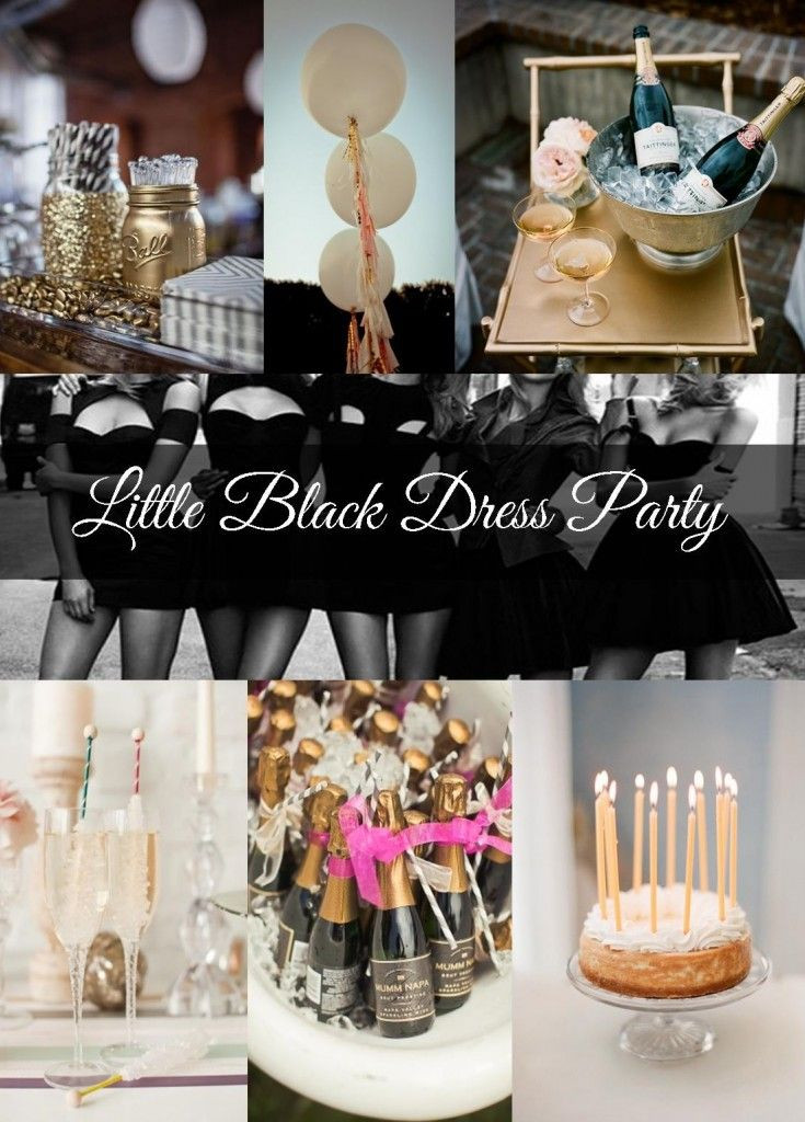 Best ideas about 35th Birthday Decorations . Save or Pin 25 best ideas about Classy Birthday Party on Pinterest Now.