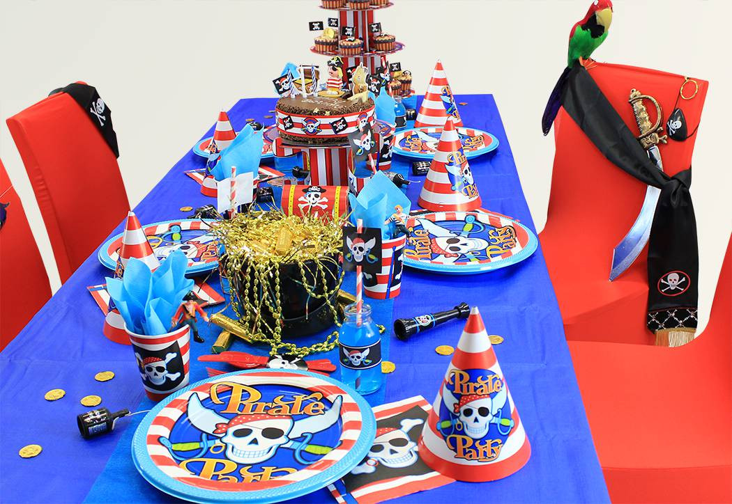 Best ideas about 4 Year Old Birthday Party Ideas . Save or Pin Pirate Party Ideas for 4 Year Olds Now.