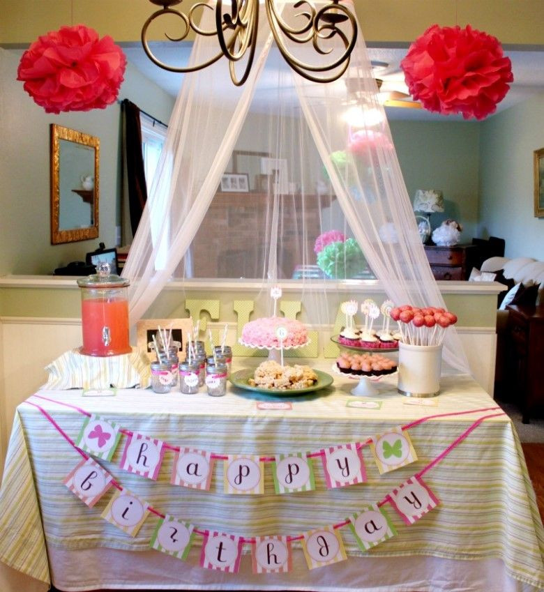 Best ideas about 4 Year Old Birthday Party Ideas . Save or Pin hot dog girls birthday party ideas Now.