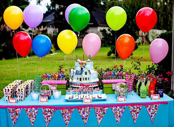 Best ideas about 4 Year Old Birthday Party Ideas . Save or Pin angenuity Friday Favorites Hostess with the Mostess Now.