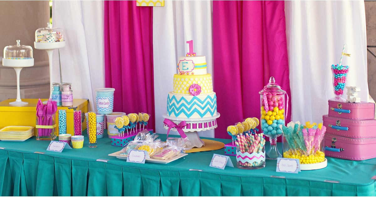 Best ideas about 4 Year Old Birthday Party Ideas . Save or Pin Best Birthday Party Ideas For Girls Now.