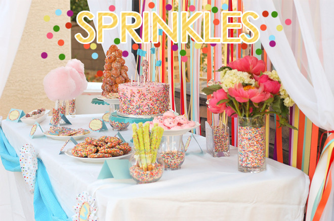 Best ideas about 4 Year Old Birthday Party Ideas . Save or Pin Top 10 Girl s Birthday Party Themes Now.