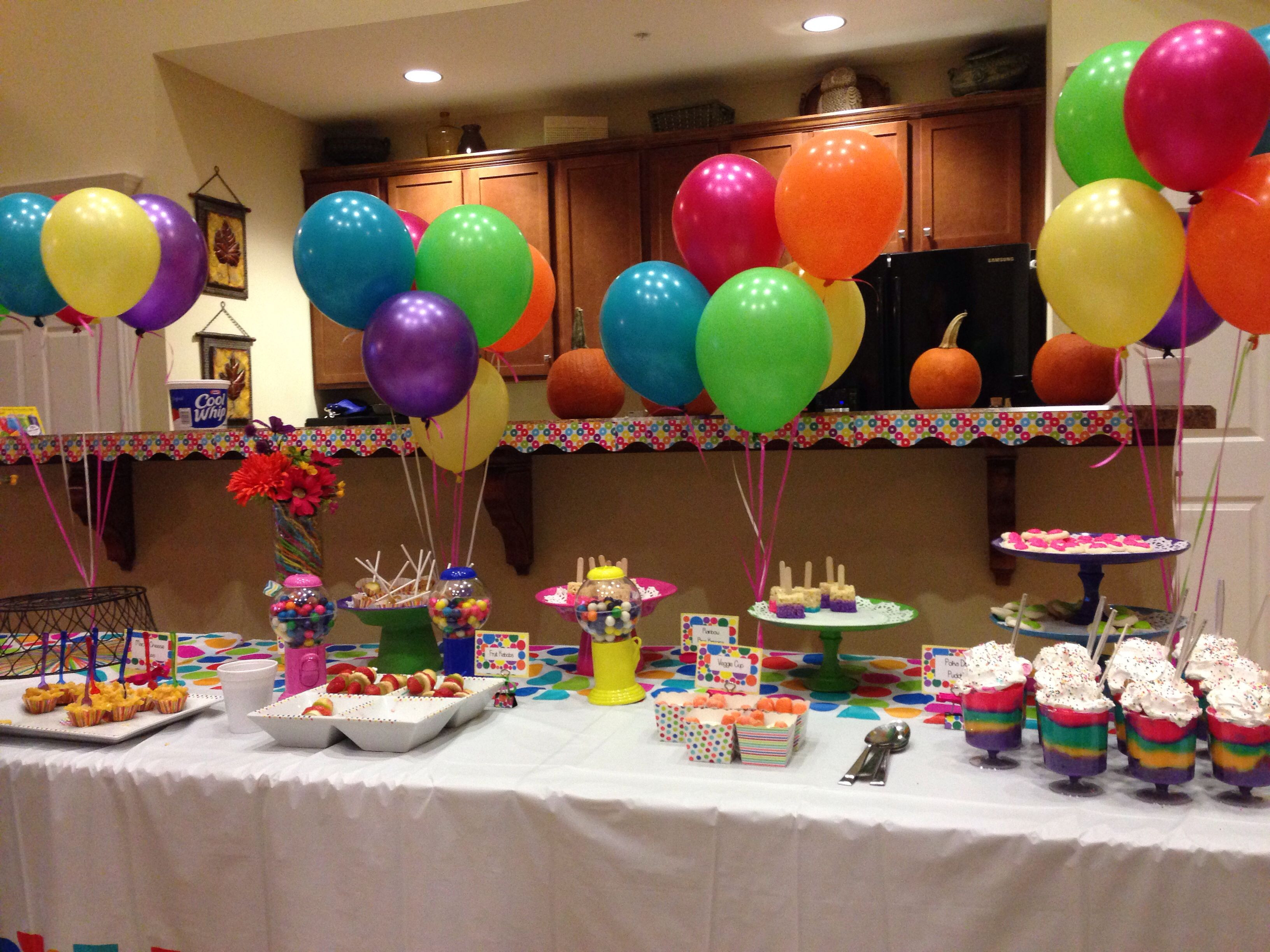 Best ideas about 4 Year Old Birthday Party Ideas . Save or Pin 4 Year Old Birthday Party Ideas Party Ideas for Kids Now.