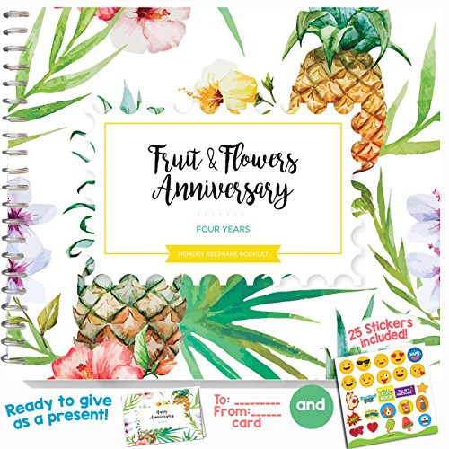 Best ideas about 4 Year Wedding Anniversary Gift Ideas For Him . Save or Pin 4 Year Anniversary Gifts for Him Amazon Now.