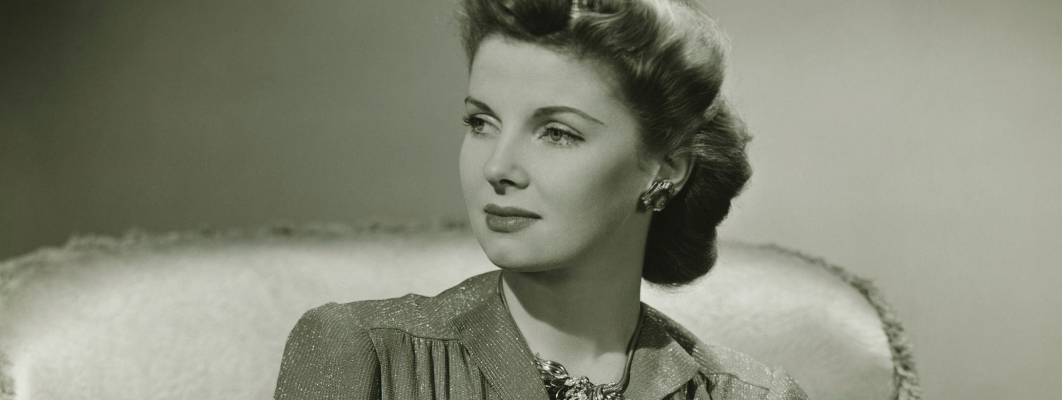 Best ideas about 40'S Hairstyles . Save or Pin 40S Hairstyles Long Hair Now.