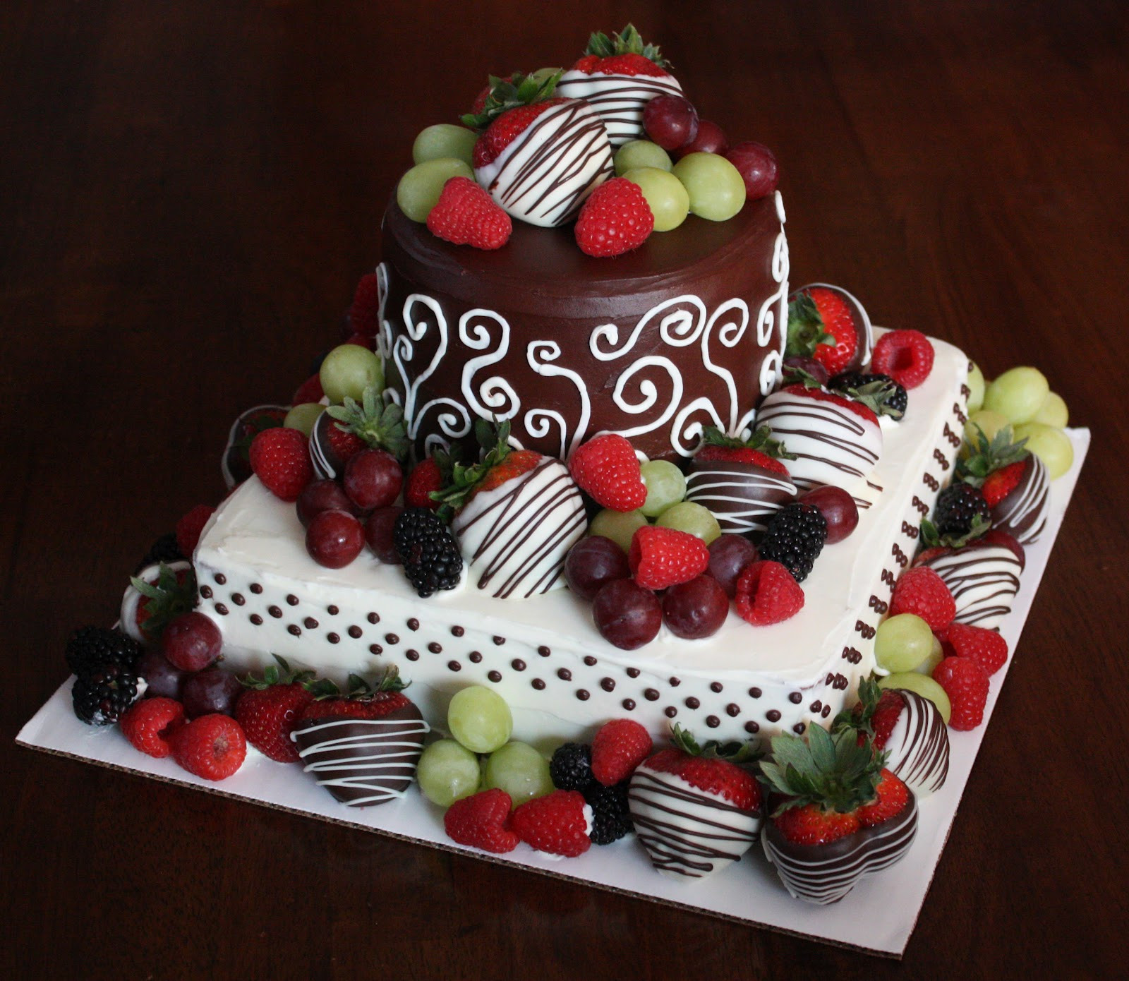 Best ideas about 40th Birthday Cake Ideas . Save or Pin Straight to Cake 40th Birthday Cake Now.