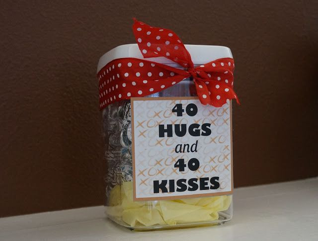 Best ideas about 40Th Birthday Gift Ideas For Best Friend . Save or Pin Best 25 40th birthday ts ideas on Pinterest Now.