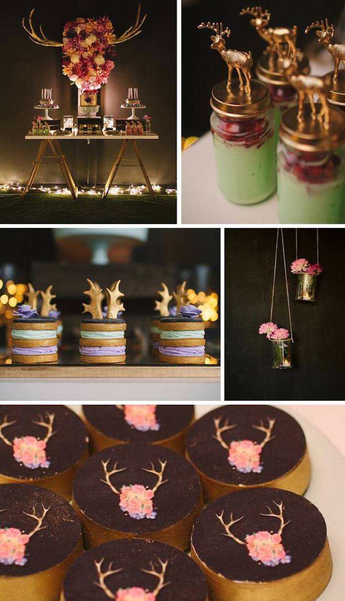 Best ideas about 40th Birthday Party Decorations Ideas . Save or Pin Kara s Party Ideas A 40th Birthday Party Ideas Planning Now.