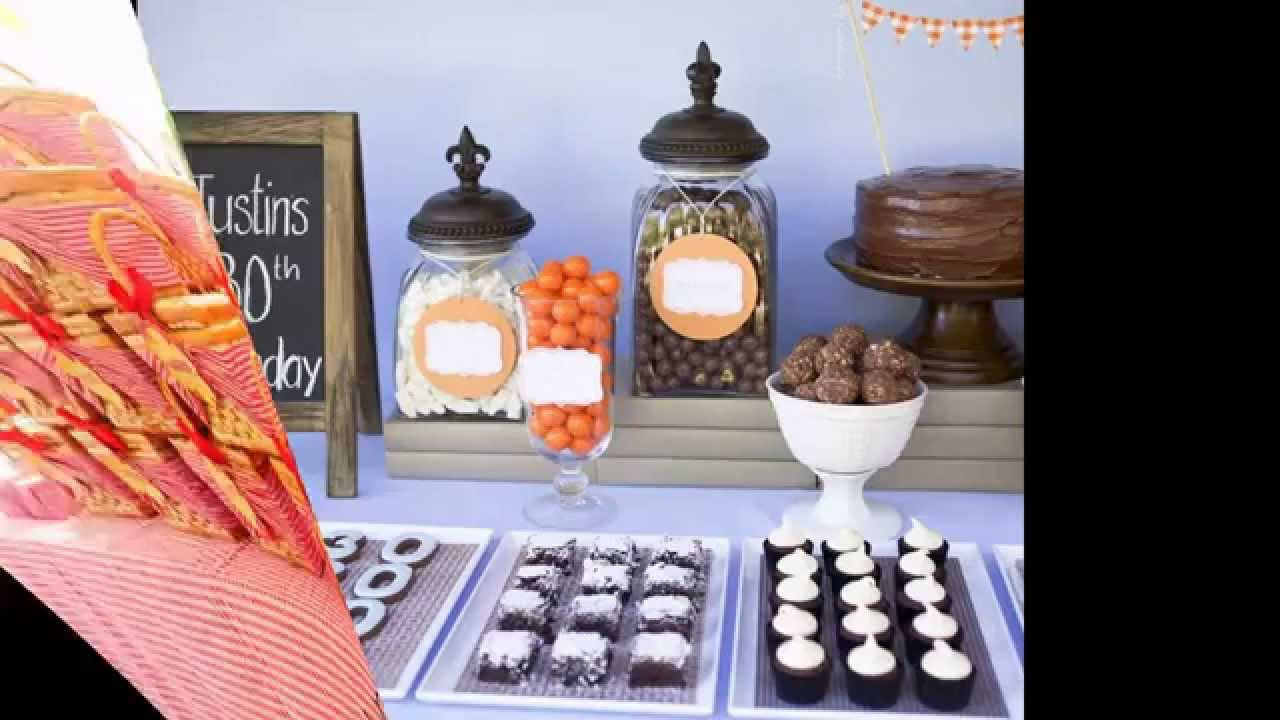 Best ideas about 40th Birthday Party Decorations Ideas . Save or Pin Best 40th birthday party decoration ideas Now.