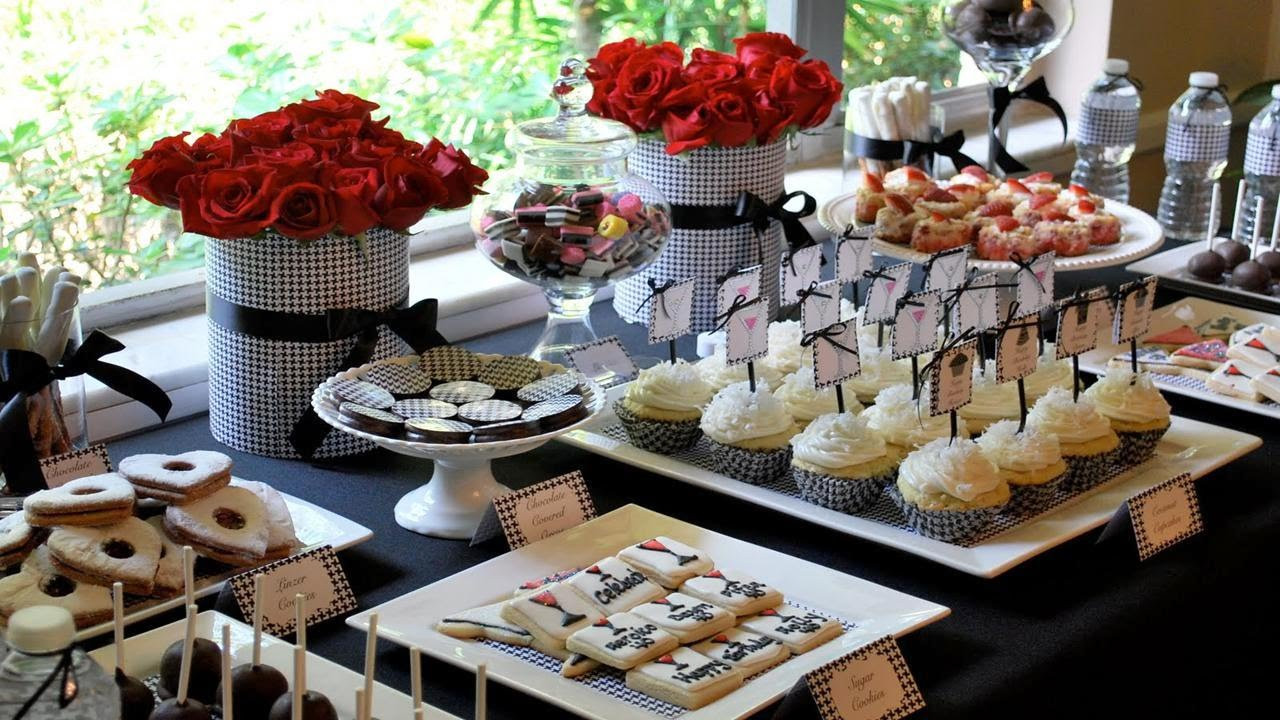 Best ideas about 40th Birthday Party Ideas . Save or Pin 40th Birthday Party Ideas Now.