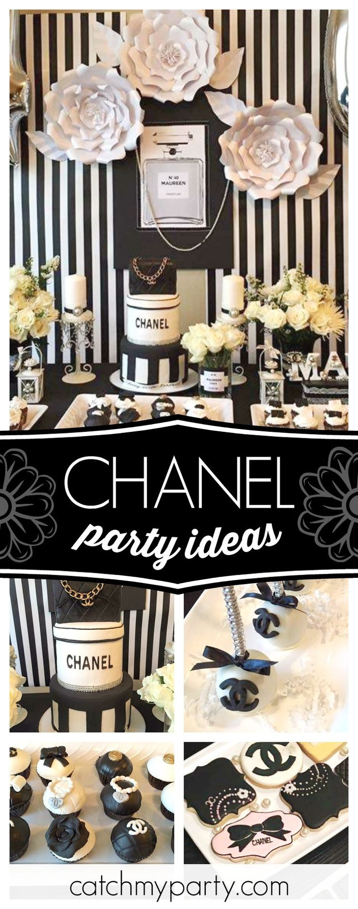 Best ideas about 40th Birthday Party Ideas . Save or Pin Best 25 40th birthday ideas on Pinterest Now.