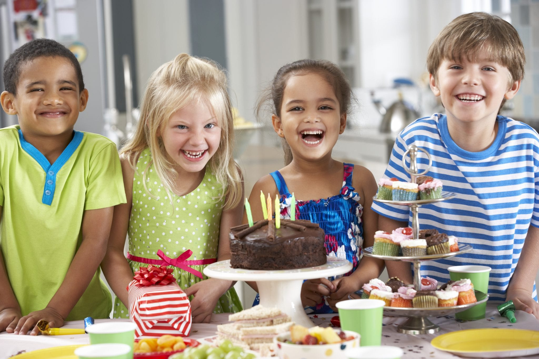 Best ideas about 5 Year Old Birthday Party Places . Save or Pin 2019 Ultimate Guide to Kids Birthday Party Places in Now.