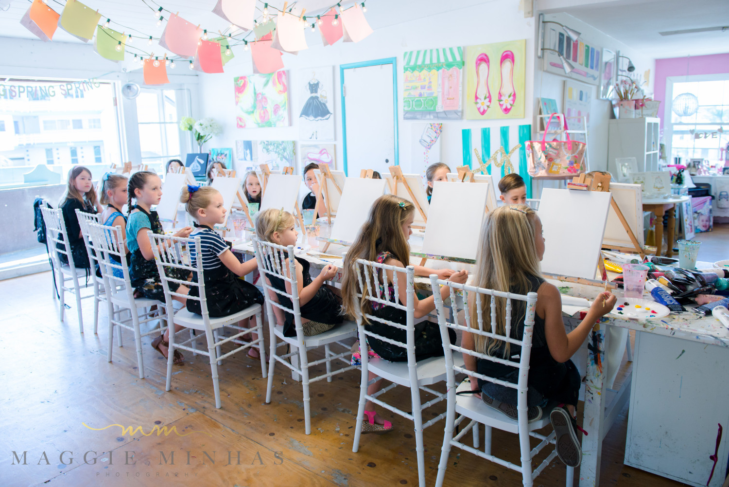 Best ideas about 5 Year Old Birthday Party Places . Save or Pin Best Places To Throw A Children's Party In O C – CBS Los Now.