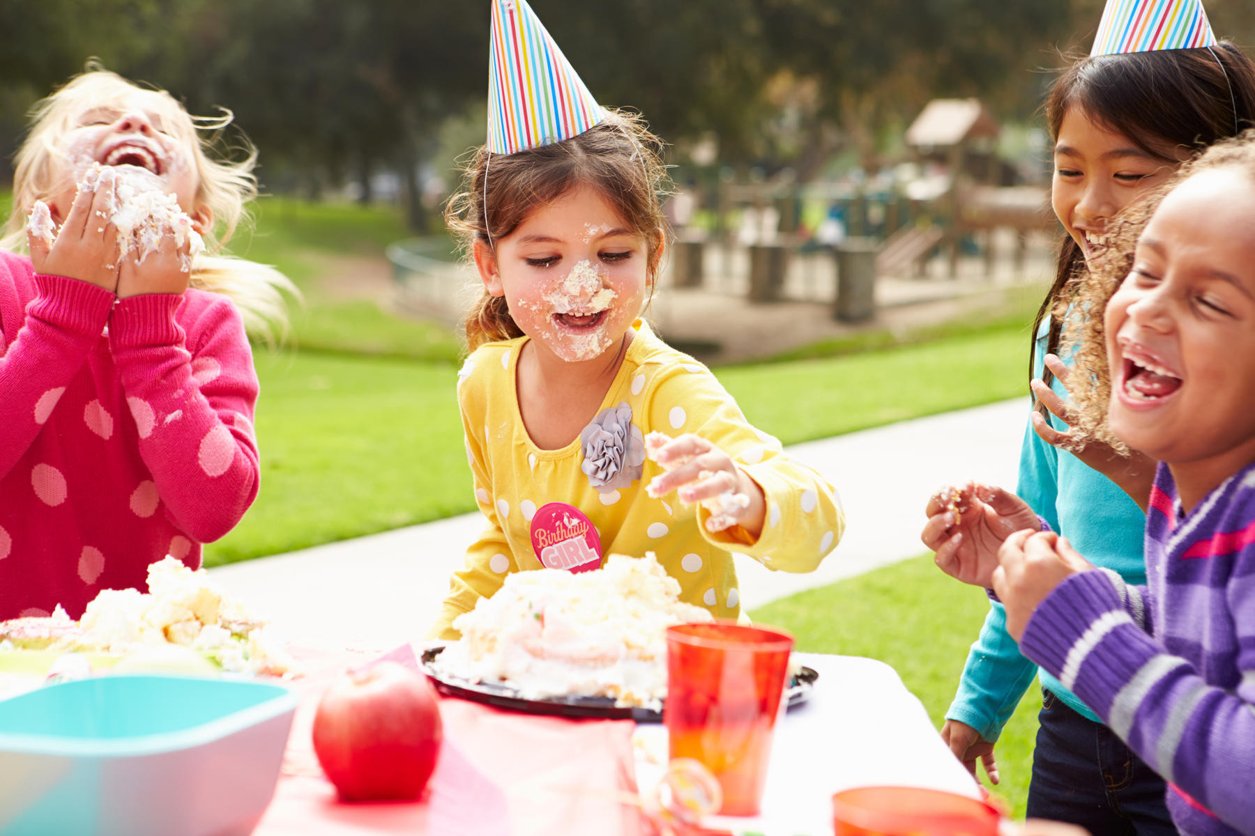 Best ideas about 5 Year Old Birthday Party Places . Save or Pin 15 Great Places to Have a Party Now.