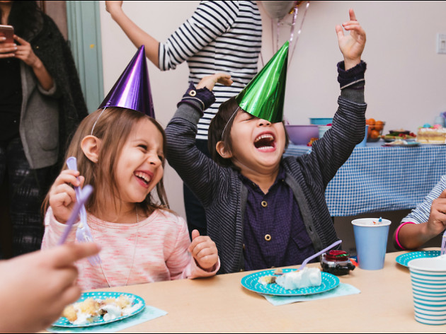 Best ideas about 5 Year Old Birthday Party Places . Save or Pin Best Birthday Parties for Kids in NYC That Make an Epic Bash Now.