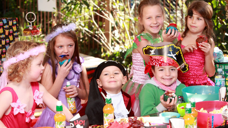 Best ideas about 5 Year Old Birthday Party Places . Save or Pin Kids Party Venues in Sydney Now.