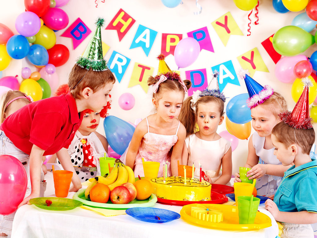 Best ideas about 5 Year Old Birthday Party Places . Save or Pin Top 5 Birthday Party Venues in Malad to Have an Over The Now.