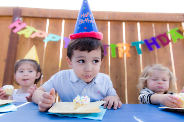 Best ideas about 5 Year Old Birthday Party Places . Save or Pin 12 Kid's Birthday Party Venues That Are a Piece of Cake to Now.