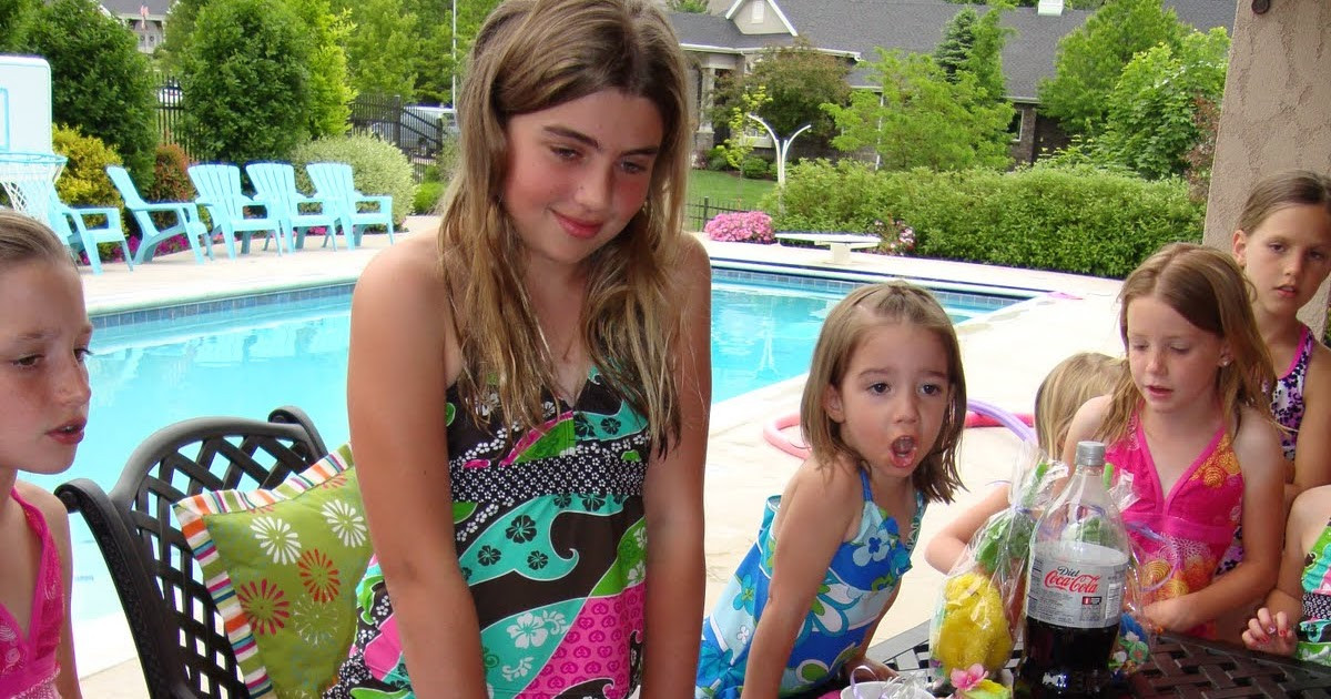 Best ideas about 5 Year Old Birthday Party Places . Save or Pin Barton Memories Kelsey s 11 year old Birthday Party Now.