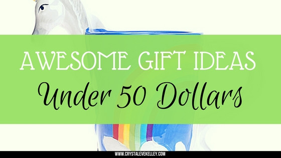 Best ideas about 50 Dollar Gift Ideas . Save or Pin Awesome Gift Ideas Under 50 Dollars Now.