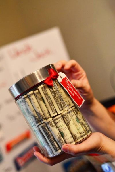 Best ideas about 50 Dollar Gift Ideas . Save or Pin 50th Birthday Gift Idea Now.