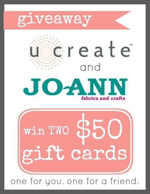 Best ideas about 50 Dollar Gift Ideas . Save or Pin Win TWO 50 dollar t cards to Joann s Now.