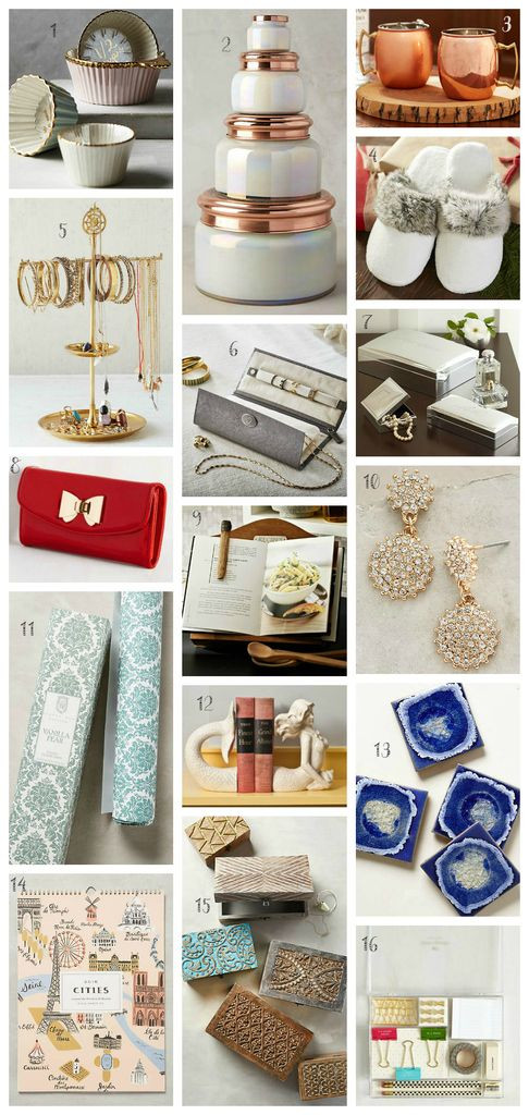 Best ideas about 50 Dollar Gift Ideas . Save or Pin Christmas Gift Ideas for Women under $50 Now.