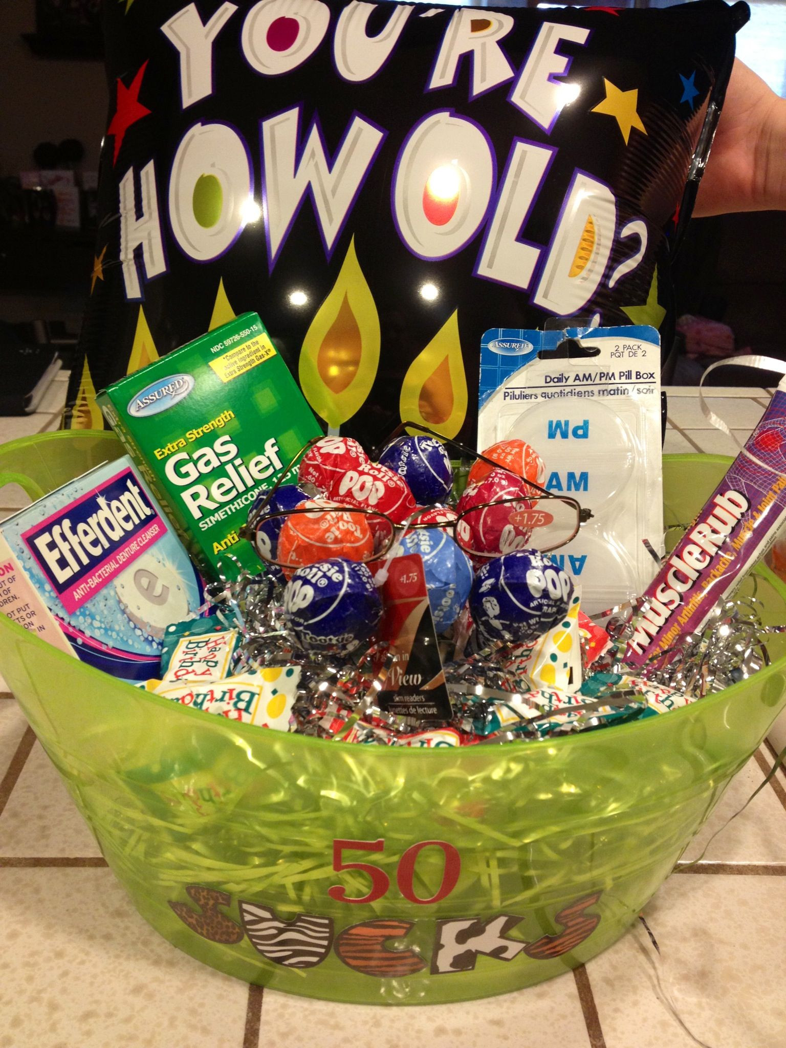 Best ideas about 50 Year Birthday Gifts . Save or Pin 50th Birthday Gift Ideas Now.