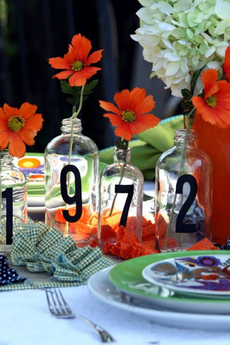 Best ideas about 50th Birthday Decorations For Him . Save or Pin Best 25 50th birthday decorations ideas on Pinterest Now.