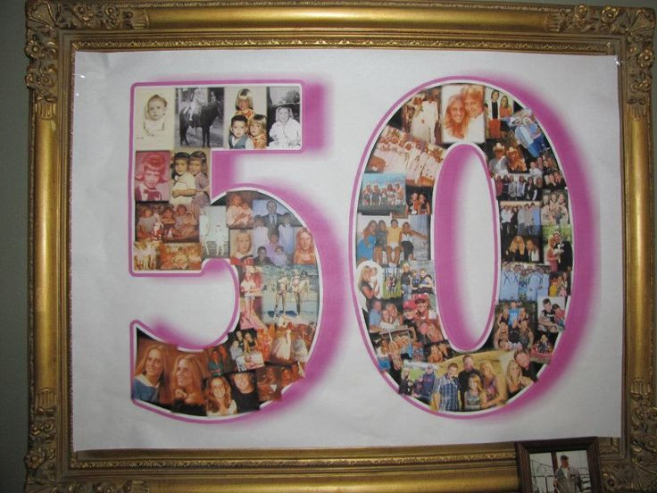 Best ideas about 50Th Birthday Gift Ideas For Her . Save or Pin Pin by Peggy Rodriguez Casey on new board Now.
