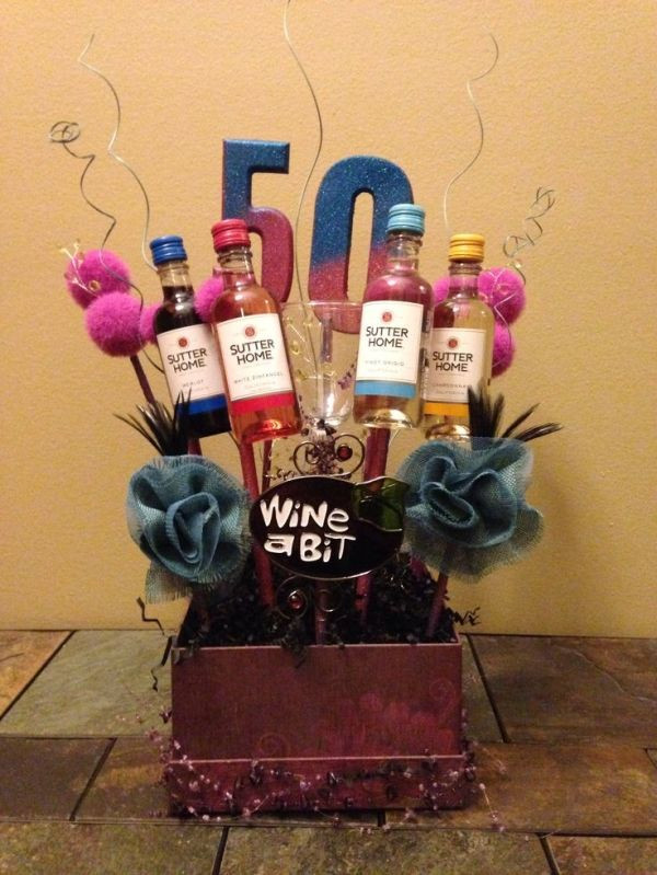 Best ideas about 50Th Birthday Gift Ideas For Her . Save or Pin Best 25 50th birthday ts ideas on Pinterest Now.