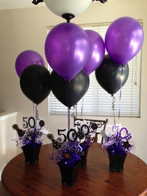 Best ideas about 50th Birthday Table Decorations . Save or Pin 50th birthday party decorations uk … Cap Now.