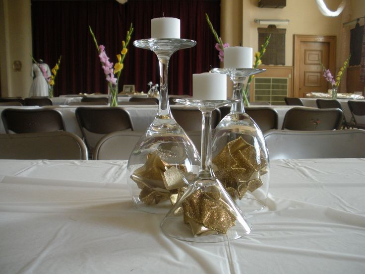 Best ideas about 50th Birthday Table Decorations . Save or Pin My in laws 50th wedding anniversary decorations August 18 Now.