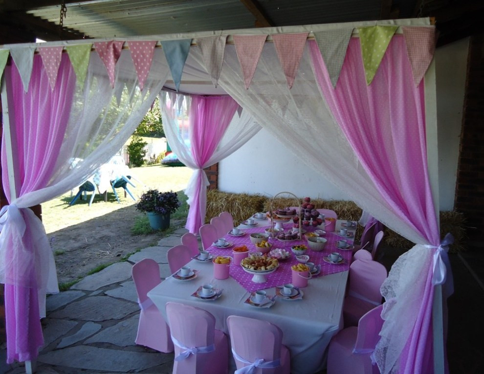 Best ideas about 5th Birthday Party Ideas Girl . Save or Pin Ballet theme party Now.