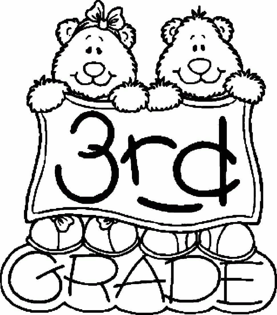 Best ideas about 5Th Grade Coloring Pages . Save or Pin 5th Grade Coloring Pages Now.