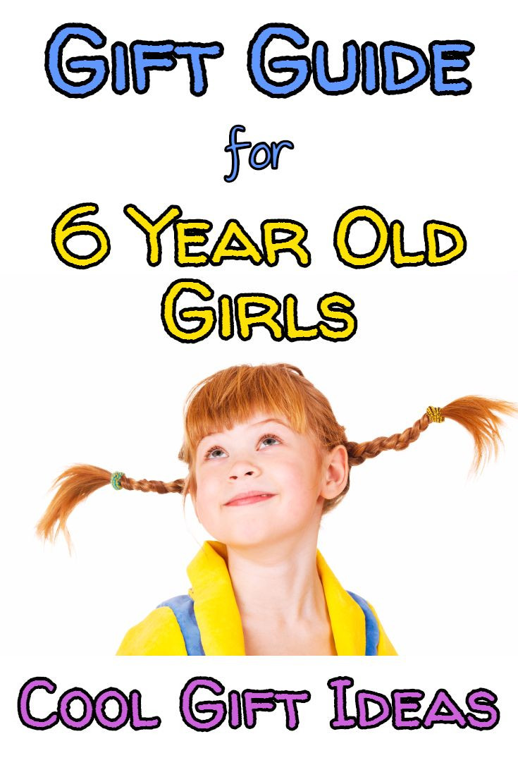 Best ideas about 6 Year Old Birthday Gift Ideas . Save or Pin 29 best images about Best Gifts for 6 Year Old Girls on Now.