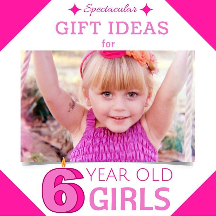 Best ideas about 6 Year Old Gift Ideas . Save or Pin 29 Best images about Best Gifts for 6 Year Old Girls on Now.
