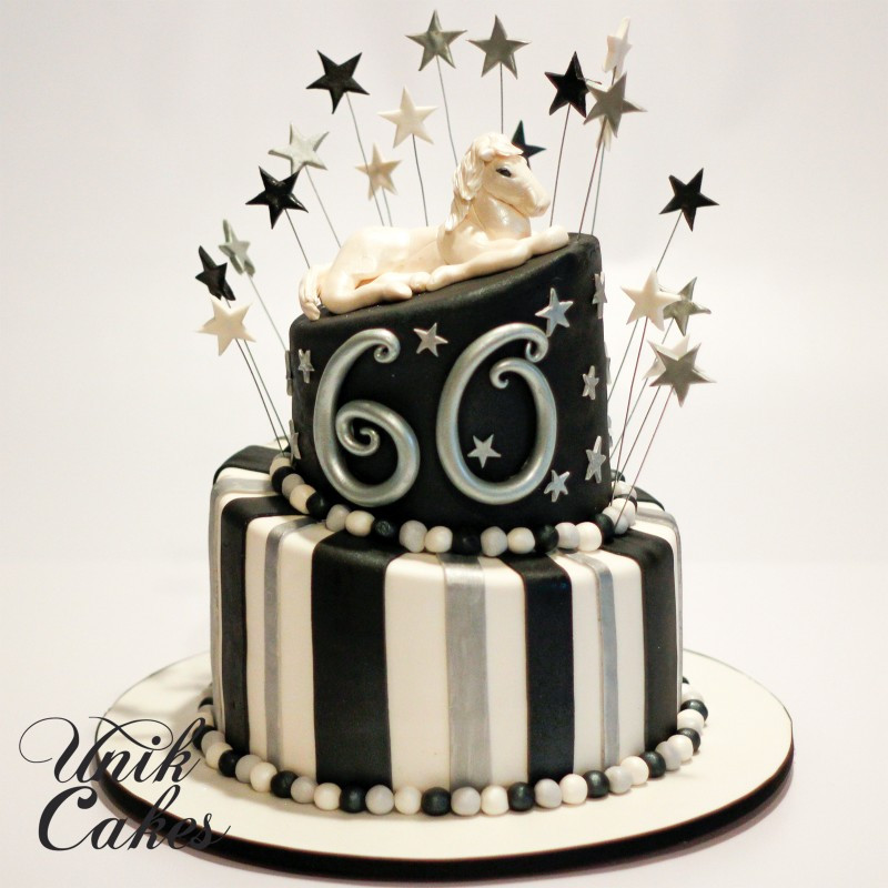 Best ideas about 60th Birthday Cake . Save or Pin 60TH BIRTHDAY CAKES Fomanda Gasa Now.