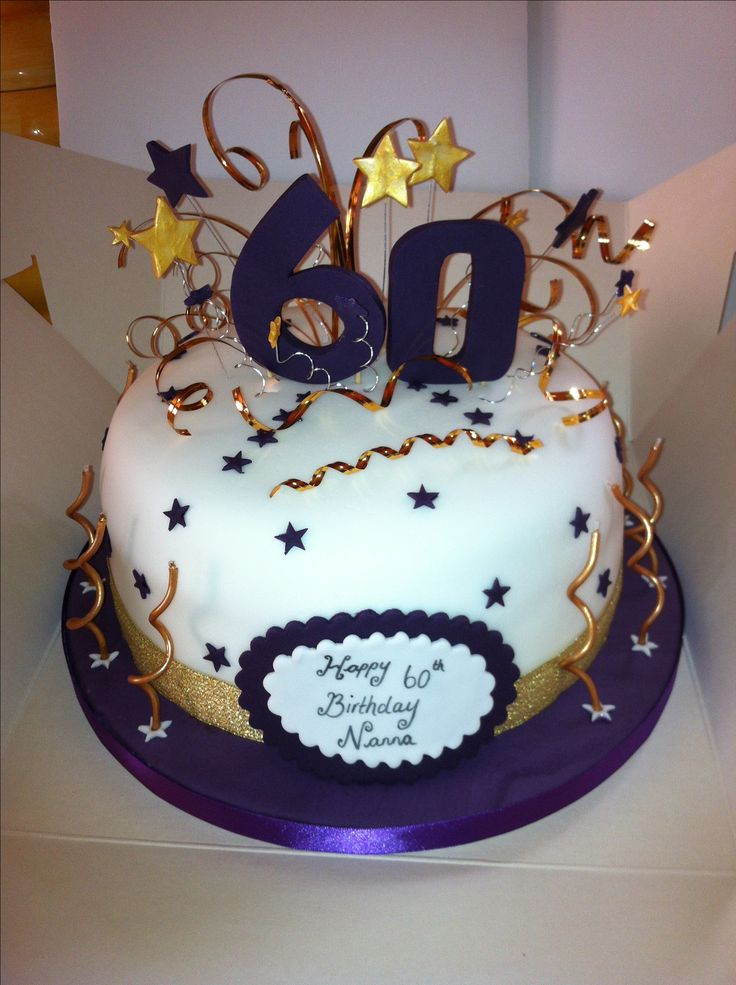 Best ideas about 60th Birthday Cake . Save or Pin 60th Birthday Cake Sealife Pinterest Now.