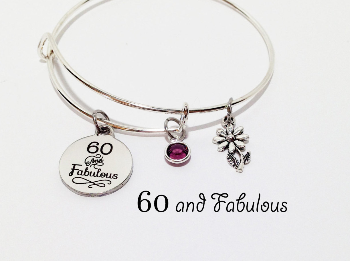 Best ideas about 60Th Birthday Gift Ideas For Women . Save or Pin 60th Birthday Gift 60th Birthday 60th Birthday Gifts for Now.