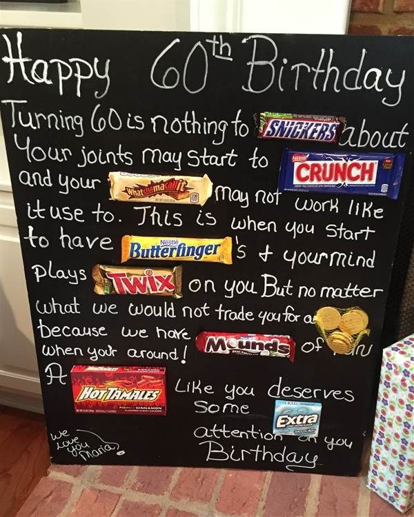 Best ideas about 60Th Birthday Gift Ideas For Women . Save or Pin Image result for 60th birthday party ideas for women Now.