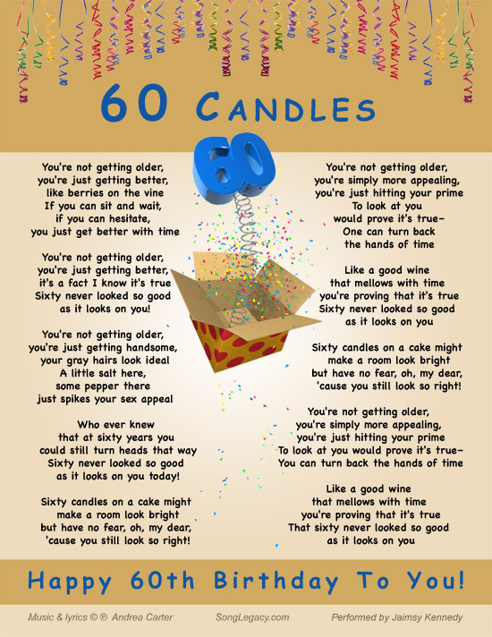 Best ideas about 60th Birthday Quotes . Save or Pin 60th Birthday Quotes For Men QuotesGram Now.
