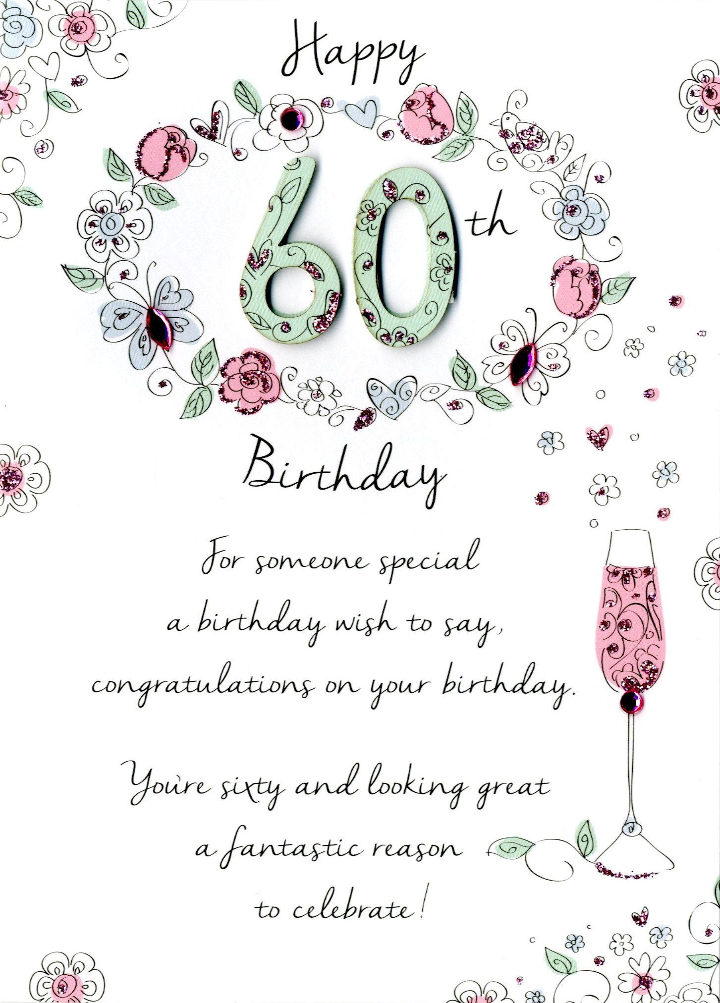 Best ideas about 60th Birthday Wishes For Female Friend . Save or Pin Afbeeldingsresultaat voor 60th birthday wishes Now.
