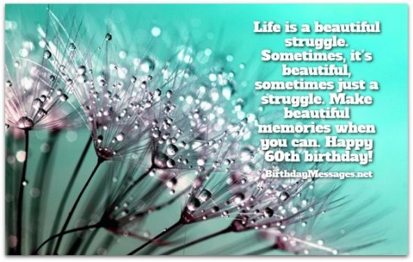 Best ideas about 60th Birthday Wishes For Female Friend . Save or Pin 60th Birthday Wishes Birthday Messages for 60 Year Olds Now.
