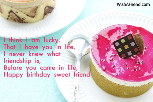 Best ideas about 60th Birthday Wishes For Female Friend . Save or Pin birthday cards funny birthday sayings funny birthday Now.