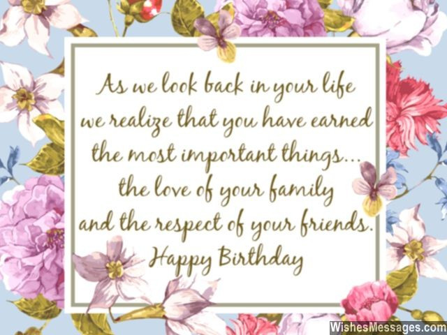 Best ideas about 60th Birthday Wishes For Friend . Save or Pin 60th Birthday Wishes Quotes and Messages – WishesMessages Now.