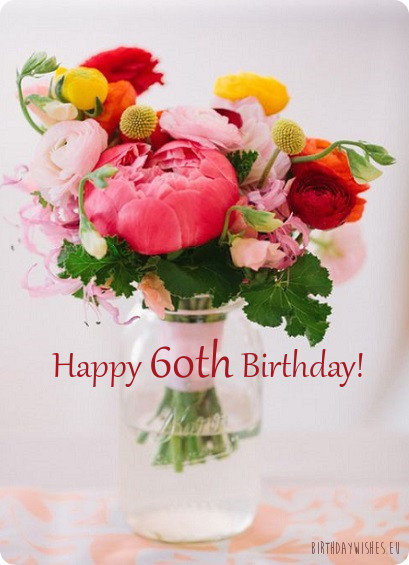 Best ideas about 60th Birthday Wishes For Friend . Save or Pin Top 30 Birthday Wishes For Girls And Female Friends With Now.